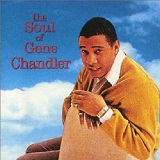 Soul Of Gene Chandler Lyrics Gene Chandler