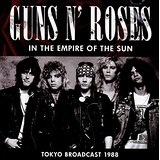 In the Empire of the Sun Lyrics Guns N' Roses