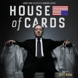 House of Cards Lyrics Jeff Beal