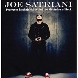 Professor Satchafunkilus And The Musterion Of Rock Lyrics Joe Satriani