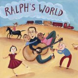 Ralph's World Lyrics Ralph's World