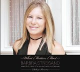 Miscellaneous Lyrics Streisand Barbra