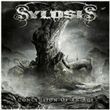 Conclusion Of An Age Lyrics Sylosis