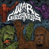 War of the Gargantuas Lyrics Warbeast