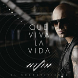Que Viva la Vida (Single) Lyrics Wisin