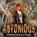 Principalities Lyrics Antonious