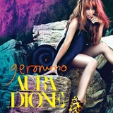 Geronimo (Single) Lyrics Aura Dione
