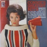 More Greatest Hits Lyrics Connie Francis