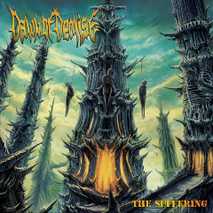 The Suffering Lyrics Dawn Of Demise