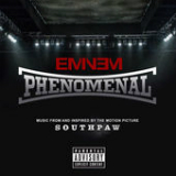 Phenomenal (Single) Lyrics Eminem