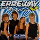 El Disco De Rebelde Way Lyrics Erreway