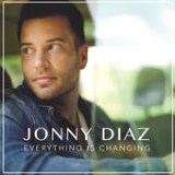Everything Is Changing (EP) Lyrics Jonny Diaz