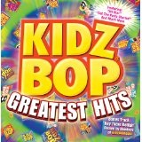 Kidz Bop Greatest Hits Lyrics Kidz Bop Kids
