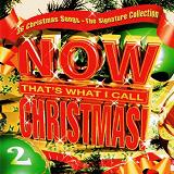 Now That's What I Call Christmas 2 Lyrics Luther Vandross