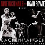 Back in Anger Lyrics Nine Inch Nails