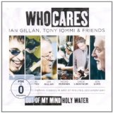 Out Of My Mind / Holy Water (Single) Lyrics Who Cares