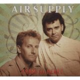 From The Heart Lyrics Air Supply