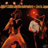 Live In Japan Lyrics Albert Collins