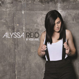 If You Are (EP) Lyrics Alyssa Reid