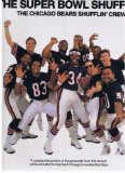 Miscellaneous Lyrics Chicago Bears Shufflin' Crew
