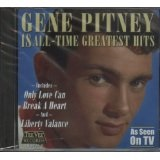 18 All Time Greatest Hits Lyrics Gene Pitney