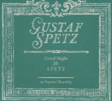 Miscellaneous Lyrics Gustaf Spetz