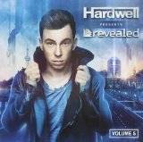 Revealed, Vol. 5 Lyrics Hardwell