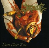 Death After Life Lyrics Impaled