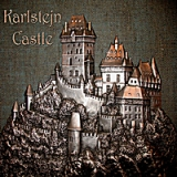 Karlstejn Castle Lyrics Jim Austerman