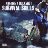 Survival Skills Lyrics KRS One