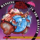 Hanging In The Balance Lyrics Metal Church