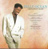 Billy Ocean: Greatest Hits Lyrics Ocean Billy