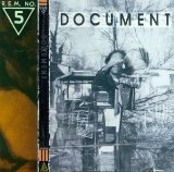 Document Lyrics R.E.M.