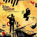 Appeal To Reason Lyrics Rise Against