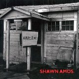 Harlem Lyrics Shawn Amos