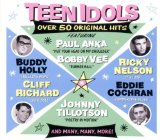 Miscellaneous Lyrics Teen Idols