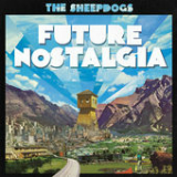Future Nostalgia Lyrics The Sheepdogs