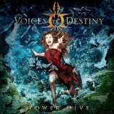 Power Dive Lyrics Voices of Destiny