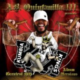 Miscellaneous Lyrics A.B. Quintanilla & Kumbia Kings