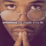 This Chapter In My Life Lyrics Antonious