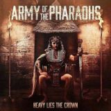 Heavy Lies The Crown Lyrics Army Of The Pharaohs
