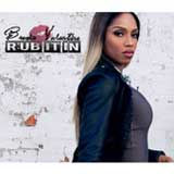 Rub It In (Single) Lyrics Brooke Valentine