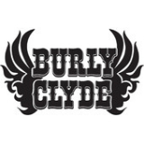 Living in America (Single) Lyrics Burly Clyde