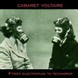 #7885 Electropunk to Technopop Lyrics Cabaret Voltaire