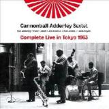 Complete Live In Tokyo 1963 Lyrics Cannonball Adderley