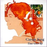 Time Gone By Lyrics Carole King