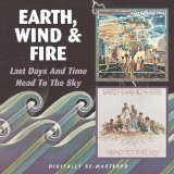 Head To The Sky Lyrics Earth Wind And Fire
