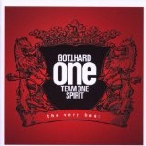 One Team One Spirit: The Very Best Lyrics Gotthard