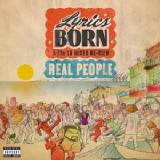 Real People Lyrics Lyrics Born