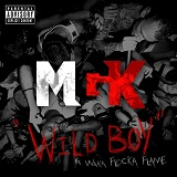 Wild Boy (Single) Lyrics Machine Gun Kelly